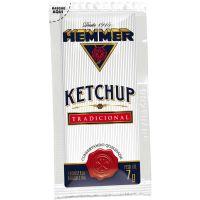 Catchup Hemmer Sachê 7g | Com 190 Unidades - Cod. 7891031409756
