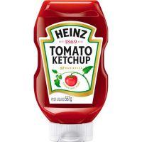Catchup Tradicional Heinz 567g - Cod. 7896102503722