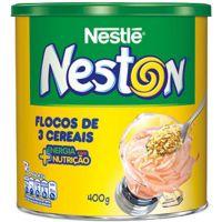 Cereal 3 Cereais Neston 400g - Cod. 7891000011300