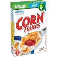 Cereal Corn Flakes Nestlé 240g   Caixa com 20 Unidades - Cod. 7891000002186C20