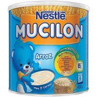 Cereal Infantil Arroz Nestlé Mucilon 400g - Cod. 7891000011287