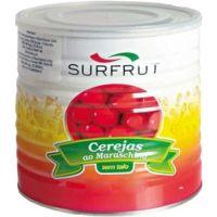 Cereja em Calda Marrasquino Surfrut 2,2kg - Cod. 7801361000257