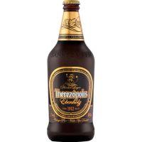 Cerveja Dunkel Therezópolis 600ml - Cod. 7896336803490C6