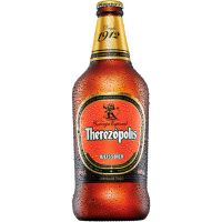 Cerveja Weiss Therezópolis 600ml - Cod. 7896336806460C6