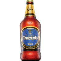 Cerveja Witbier Therezópolis 600ml - Cod. 7896336806613C6