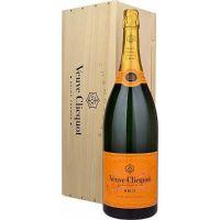 Champagne Brut Jereboam Veuve Clicquot 3L - Cod. 3049610004609