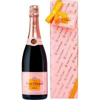Champagne Veuve Clicquot Rose Ready To Offer 750ml - Cod. 3049614144974