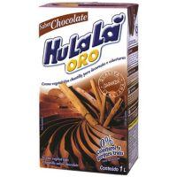 Chantilly Hulalá Chocolate 1L - Cod. 7898403910049