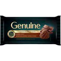 Chocolate ao Leite Genuine Cargill 1kg - Cod. 7896036097625