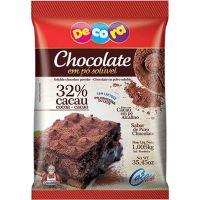 Chocolate em Pó 32% Cacaufoods 1,005Kg - Cod. 7896497202163