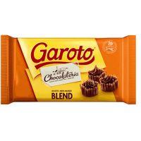 Chocolate Garoto Blend 2,1Kg - Cod. 7891008045154