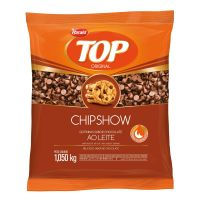 Cobertura Harald Chipshow Sabor Chocolate ao Leite 1,050kg - Cod. 7897077820708