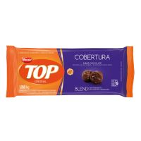 Cobertura Harald Top Sabor Chocolate Blend 1,050kg - Cod. 7897077820746