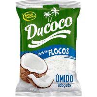 Coco Ralado Ducoco 1kg - Cod. 7896016603709