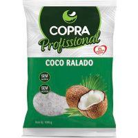 Coco Ralado Médio Padrão Copra 1kg - Cod. 7898905356499