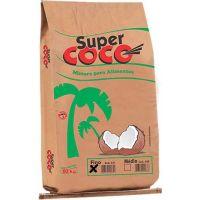 Coco Ralado Supercoco Fino 10Kg - Cod. 7896552900621