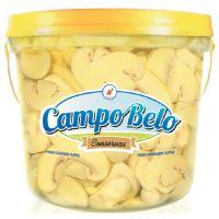 Cogumelo Fatiado Campo Belo 2kg - Cod. 7898075640336