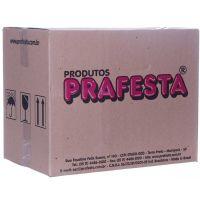 Colher Café Cristal  Prafesta | Pacote com 10 Unidades - Cod. 7896343087791