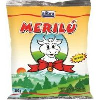 Composto Lácteo Merilu Leite 25X400g - Cod. 7898239260745C25