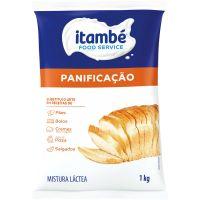 Composto Lácteo para Panificação Itambé 1kg - Cod. 7896051134268