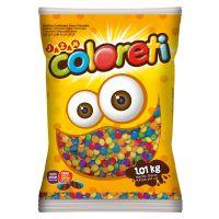 Confeito Coloreti 1,01kg - Cod. 7896383073327
