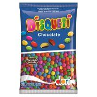 Confeito Disqueti Dori 1,01kg - Cod. 7896058594560
