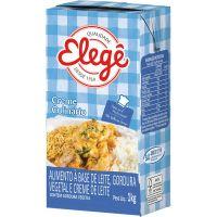 Creme Culinário Elegê 1Kg - Cod. 7891515402846