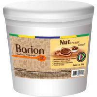 Creme de Avelã com Cacau Nutcream Brasil 3kg - Cod. 7896018205000