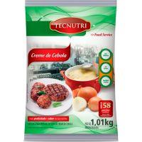 Creme De Cebola Tecnutri 1,01 Kg - Cod. 7898286806156C10