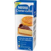 Creme de Leite UHT Nestlé 1Kg - Cod. 7891000121702