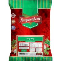 Curry Temperabem 500g - Cod. 7898486574602