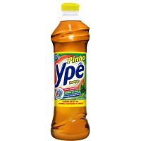 Desinfetante Tradição Ypê 500ml - Cod. 7896098900604C12