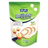 Doce Beijinho Alispec Pote 2kg - Cod. 7897259400216