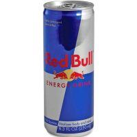 Energético Red Bull 250ml | Caixa com 3x8 Unidades - Cod. 0611269991000C3