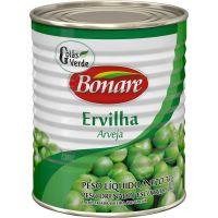 Ervilha Goiás Verde Lata 2kg - Cod. 7898905153302