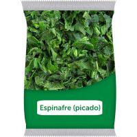 Espinafre Congelado Picado Daucy 2,5kg | Caixa com 4un - Cod. 3017809234014C4