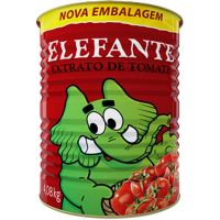 Extrato de Tomate Elefante 4,08Kg - Cod. 7896036096680
