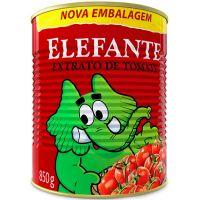 Extrato de Tomate Elefante 850g - Cod. 7896036096673