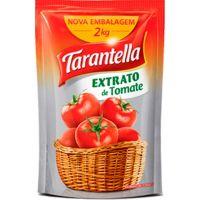 Extrato de Tomate Tarantella 2kg - Cod. 7896036097847