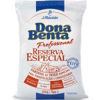 Farinha de Trigo Especial Dona Benta 25Kg - Cod. 7896005212288