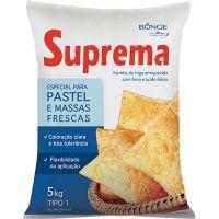 Farinha de Trigo Para Pastel Suprema 5kg - Cod. 7891080013416