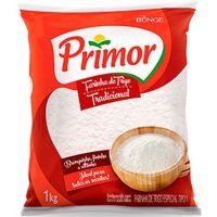 Farinha de Trigo Primor 1kg | Caixa com 10un - Cod. 7891080147807C10