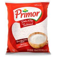 Farinha de Trigo Primor 5kg - Cod. 7891080147982
