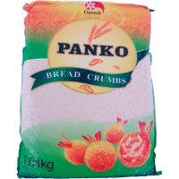 Farinha Para Empanados Panko 1kg - Cod. 6939470000118