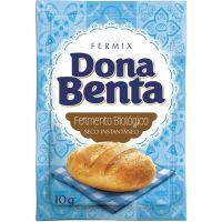 Fermento Fermix Dona Benta 10g - Cod. 7896005213926