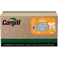 Gordura Para Sorvetes Cremes e Recheios S470 Al Chef Cargill 24kg - Cod. 7896036095546