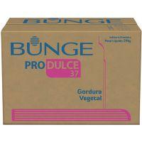 Gordura Vegetal Bunge Pro Dulce Mult 37 - Cod. 7891107106022