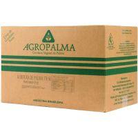 Gordura Vegetal de Palma Agropalma 24kg - Cod. 7898354671204