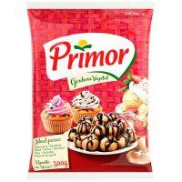 Gordura Vegetal Primor 500g - Cod. 7891080400674