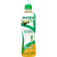 Isotônico Maracujá Ducoco 500ml | Caixa com 12un - Cod. 7896016604577C12